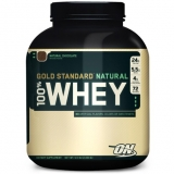 100% Natural Whey Gold Standart 910 гр