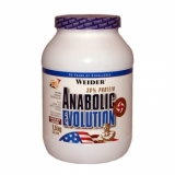 Anabolic Evolution 1500 гр шоколад